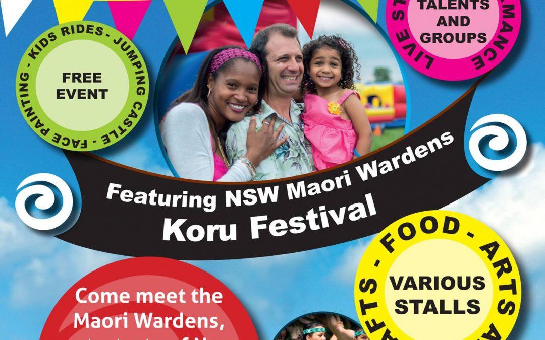 NSW Maori Wardens Day