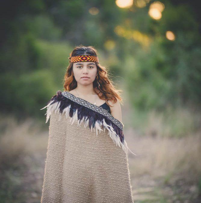 Natural Light Portraits – Tikanga – Te Tuakana