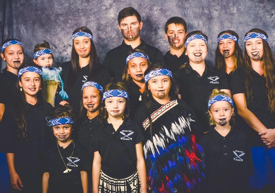 Newcastle Maori Club – Nga Hau e Wha