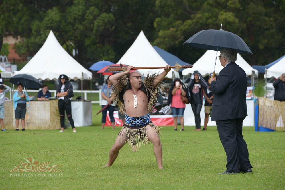 Campbelltown Waitangi Festival 2016