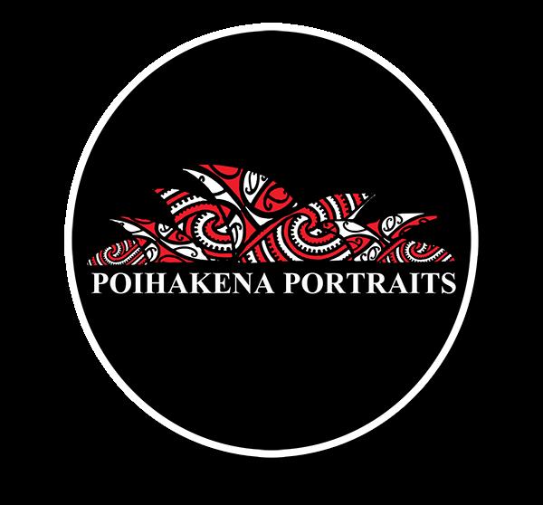 Poihakena Portraits